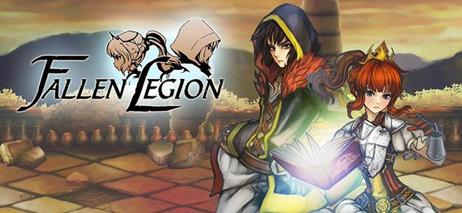 Fallen Legion+ на русском – торрент
