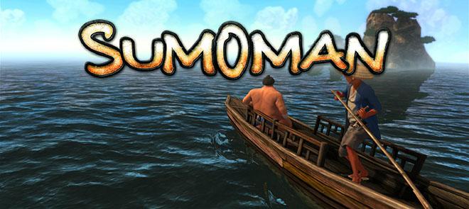 Sumoman Update 5 на русском – торрент