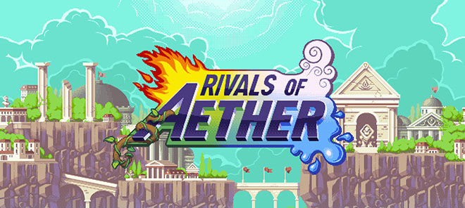 Rivals of Aether v1.4.14