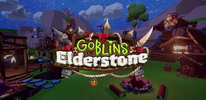 Goblins of Elderstone v6.1 - игра на стадии разработки