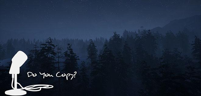 Do You Copy? v1.0 - игра на стадии разработки