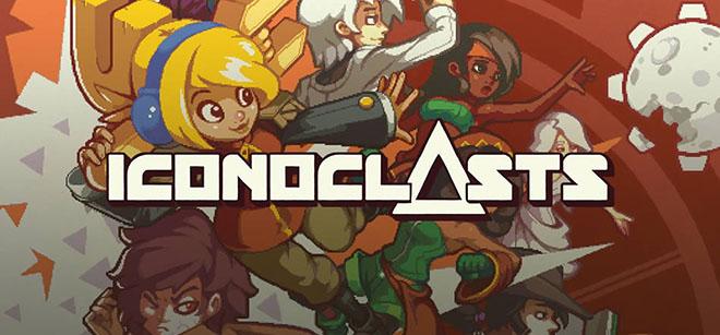 Iconoclasts v1.14 полная версия – торрент