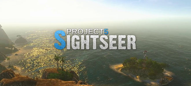 Project 5: Sightseer v18.07.10.1