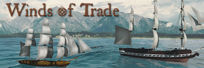 Winds Of Trade v1.5.1 – полная версия