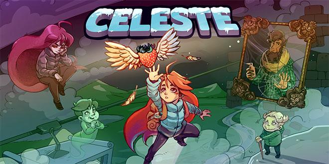 Celeste v1.2.5.1 – полная версия на русском