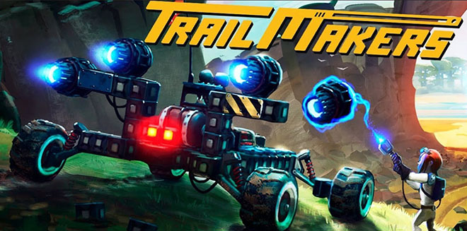 Trailmakers v1.0.4.30476 - торрент
