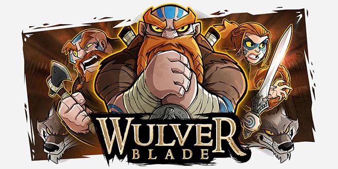 Wulverblade полная версия – торрент