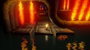 Candleman: The Complete Journey на русском – торрент