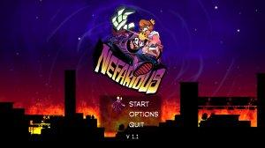 Nefarious v1.1u1 - полная версия
