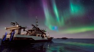Fishing: Barents Sea v1.1 на русском – торрент