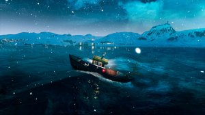 Fishing: Barents Sea на русском – торрент