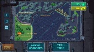 Mechs V Kaijus v0.8 – игра на стадии разработки