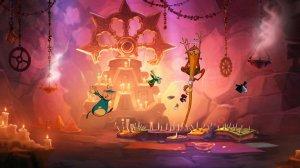Rayman Origins v1.0.32504 – полная версия на русском