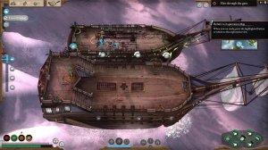 Abandon Ship v0.5.8433 – игра на стадии разработки