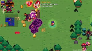 Monsters and Monocles v1.13.6627 – игра на стадии разработки