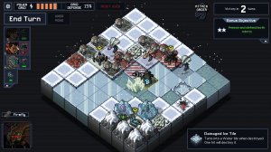 Into the Breach v1.2.24 - полная версия