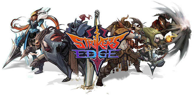 Strikers Edge v1.3.5 на русском – торрент