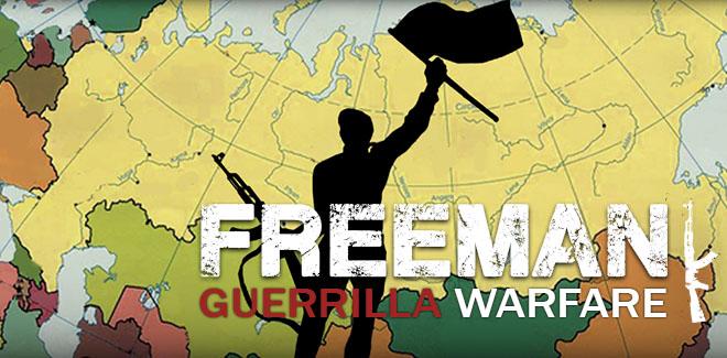 Freeman: Guerrilla Warfare v0.184 – игра на стадии разработки