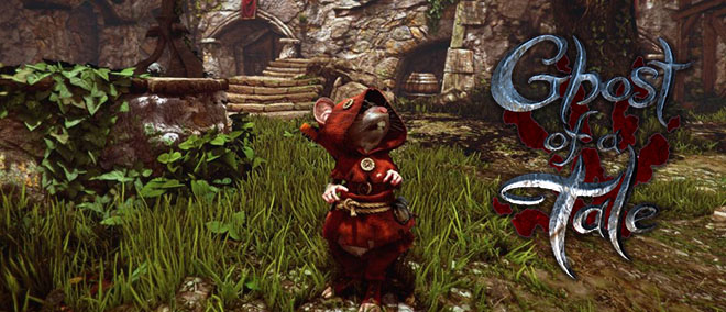 Ghost of a Tale v7.08 - полная версия