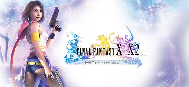FINAL FANTASY X/X-2 HD Remaster – торрент