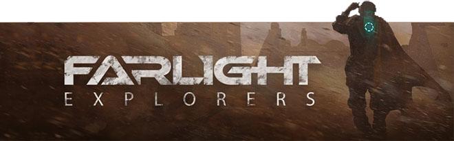 Farlight Explorers v04.01.2019 – игра на стадии разработки