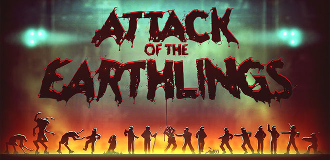Attack of the Earthlings на русском – торрент