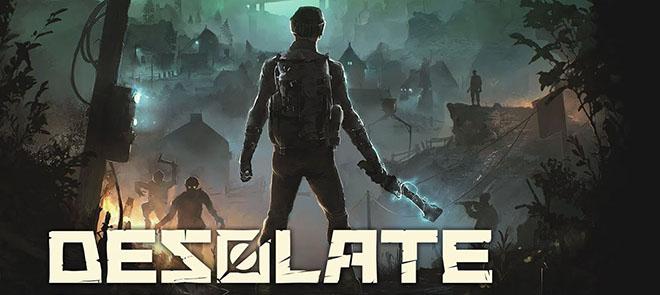 Desolate v0.8.79 – игра на стадии разработки
