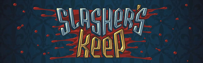 Slasher's Keep v0.698 - игра на стадии разработки
