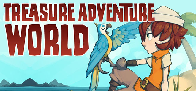 Treasure Adventure World v1.05 – торрент