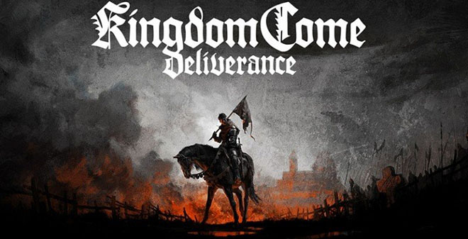 Kingdom Come: Deliverance v1.4.3g на русском – торрент
