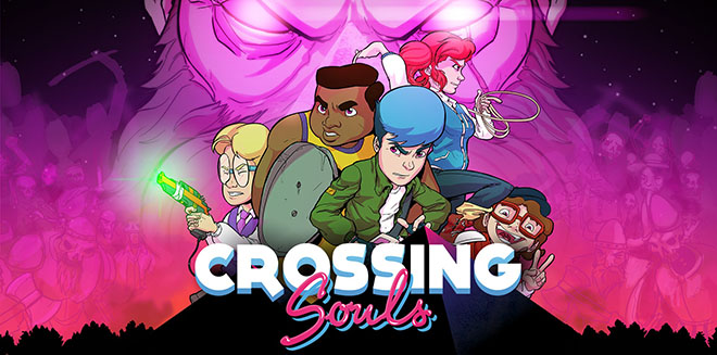 Crossing Souls v1.2.1 – торрент