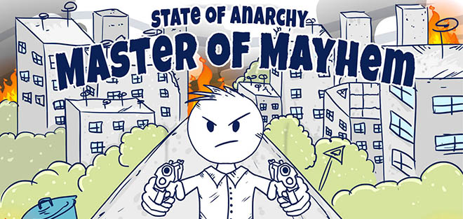 State of Anarchy Complete: Master of Mayhem v1.12 – торрент