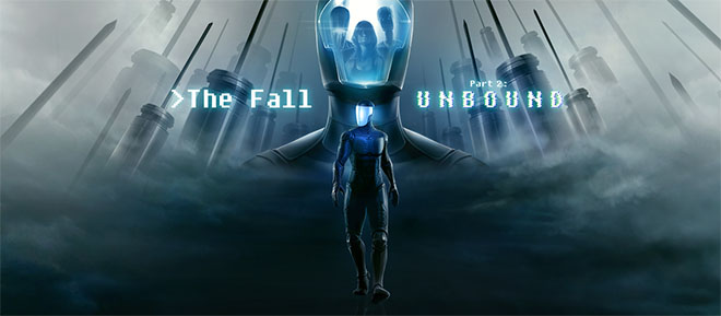 The Fall Part 2: Unbound v1.03 – торрент