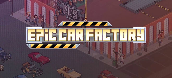 Epic Car Factory v1.0.1