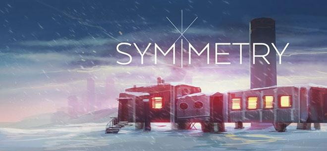 SYMMETRY v1.0.2 – полная версия на русском
