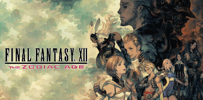 FINAL FANTASY XII THE ZODIAC AGE – торрент