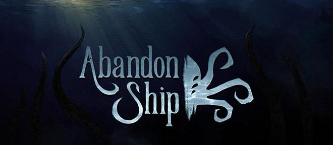 Abandon Ship v0.5.11395 – игра на стадии разработки