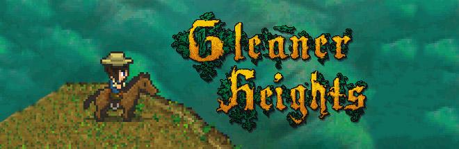 Gleaner Heights v1.0.6 – полная версия