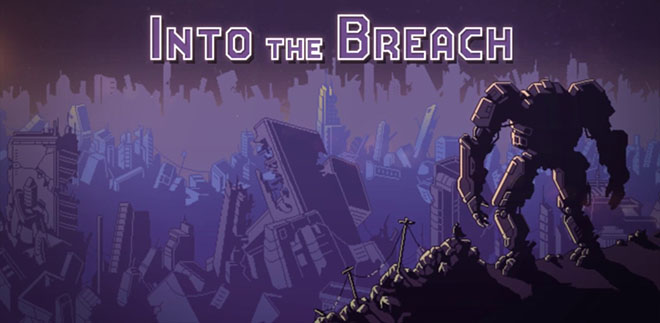 Into the Breach v1.1.22 - полная версия