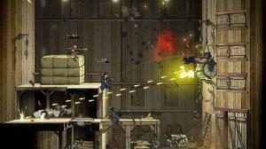 Guns, Gore & Cannoli 2 v1.2.21 – полная версия на русском