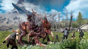 Final Fantasy XV Windows Edition Build 1138403 – полная версия на русском