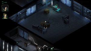 Fear Effect Sedna v1.0 – полная версия