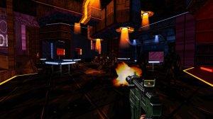 Ion Maiden - игра на стадии разработки