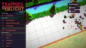 Trappers Delight v1.0 - полная версия