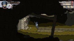 Feudal Alloy – игра на стадии разработки