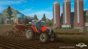 Pure Farming 2018 v1.2.0 + 11 DLC на русском – торрент