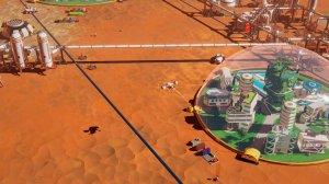 Surviving Mars: First Colony Edition полная версия - торрент