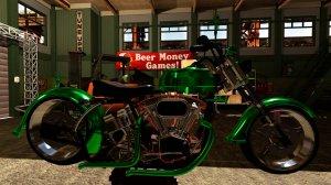 Motorbike Garage Mechanic Simulator v1.0.0 – полная версия