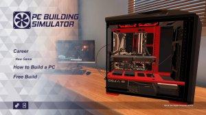 PC Building Simulator v0.7.8.1 – игра на стадии разработки