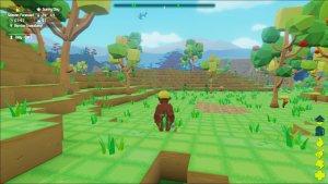 PixARK v0.1.0.170 – игра на стадии разработки